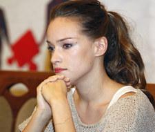 Alicja Bachleda-Curuś przerwała milczenie! Wygląda na szczęśliwą?