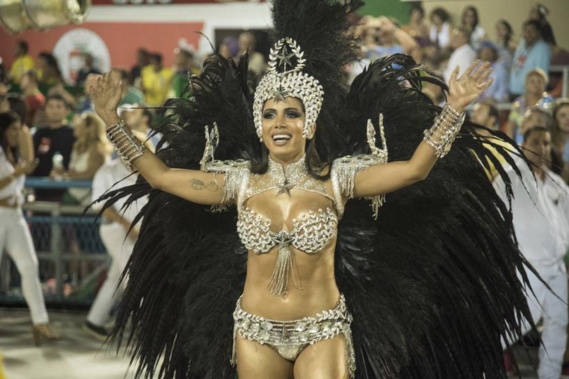 Anitta / Raphael Dias / Getty Images