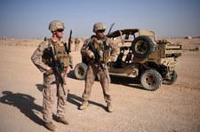 Atak w Afganistanie. Nie żyje żołnierz USA