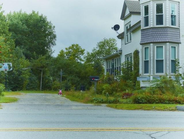 Bangor, tak zwyczajne na pierwszy rzut oka, fot. kreska_ /