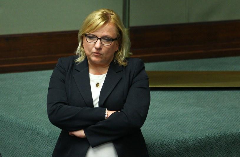 Beata Kempa /STANISLAW KOWALCZUK /East News