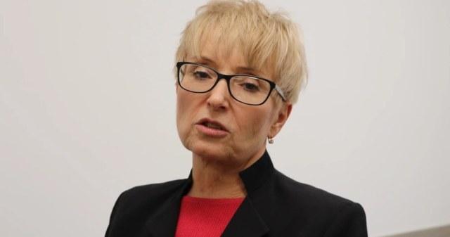 Beata Morawiec /Jacek Skóra /RMF FM