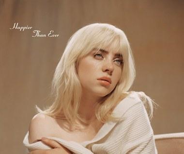 "Billie Eilish ""Happier Than Ever"": Sublime irony [RECENZJA]"