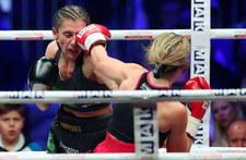 Boks. Ewa Piątkowska obroniła tytuł mistrzyni świata WBC