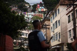 Brazylia: Brutalne morderstwo. Żona usmażyła przyrodzenie męża