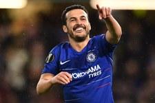 Chelsea Londyn - Dynamo Kijów 3-0 w 1/8 finału Ligi Europejskiej