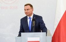 Czy prezydent powinien podpisać ustawę o wolnym 12 listopada? Sondaż dla rp.pl