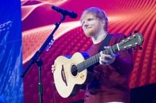 """Ed Sheeran: Przebój """"Thinking Out Loud"""" plagiatem? Sprawa trafi do sądu"""
