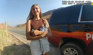 Gabby Petito nie żyje? Znaleziono ciało kobiety, to najprawdopodobniej zaginiona blogerka