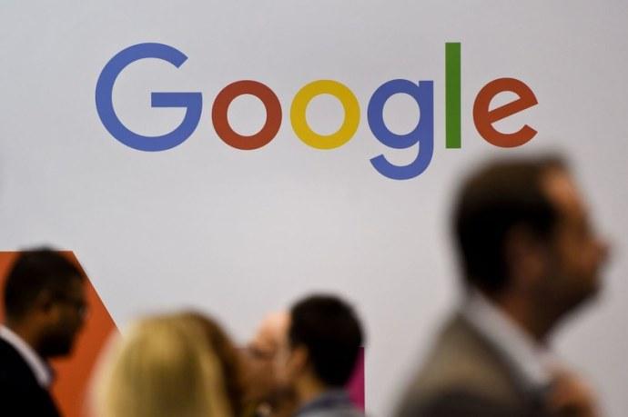 Google / AFP