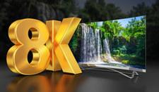 Japonia uruchomiła pierwszy na świecie kanał 8K