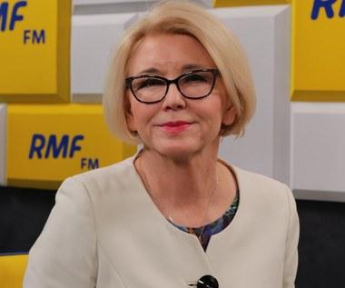 Machałek o egzaminach: Damy możliwość powoływania do komisji nauczycieli-emerytów
