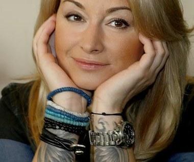 Martyna Wojciechowska jako bohaterka komiksu?