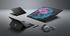 Microsoft może stworzyć monitor z serii Surface