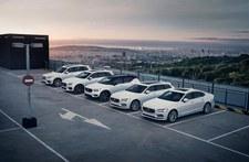Najlepszy rok w historii Volvo