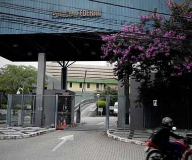 Napad na bank w Brazylii. W wymianie ognia zginęło 12 osób