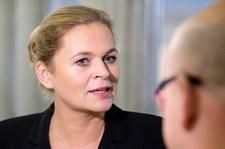 Nowacka: PiS to nie jest byle przeciwnik polityczny