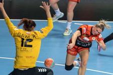 PGNiG Superliga Kobiet: Pierwsza porażka lidera w sezonie