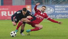 Piast - Pogoń 3-0. W Gliwicach cieszą się z efektownego zwycięstwa