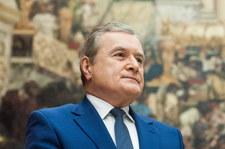 Piotr Gliński: Wydobywamy ludzi z biedy