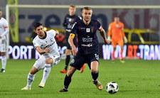 Pogoń Szczecin - Legia Warszawa 2-1 w 15. kolejce Ekstraklasy