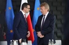 Premier Mateusz Morawiecki: Ze Zbigniewem Bońkiem zmieniamy polską piłkę