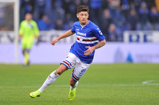 Puchar Włoch: Kownacki przesądził o zwycięstwie Sampdorii ze Spal 2-1
