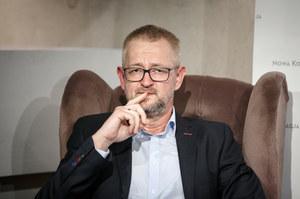 """Rafał Ziemkiewicz o kulisach zatrzymania. """"Panowie o urodzie kierowców Ubera"""""""