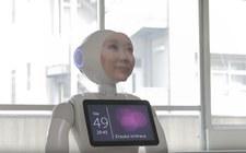 Robot pomoże przejść przez żałobę