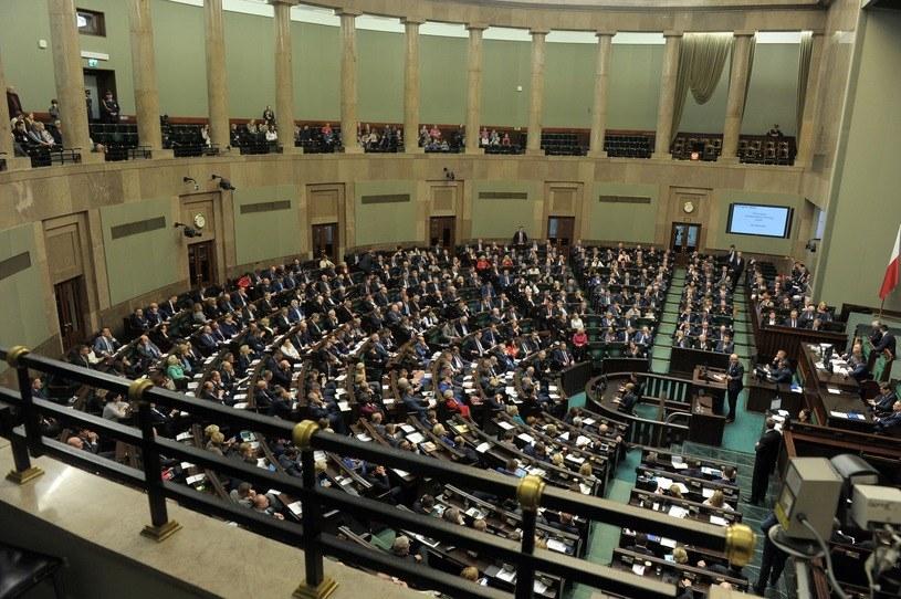 Sejm, zdj. ilustracyjne /Jan Bielecki /East News