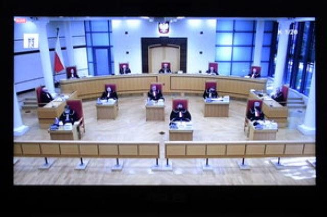Trybunał Konstytucyjny zdecydował w sprawie aborcji ze względu na wady płodu