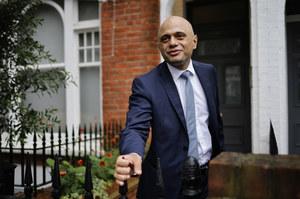 Wielka Brytania: Minister zdrowia Sajid Javid zakażony koronawirusem