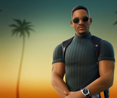 Will Smith joins Fortnite in a Bad Boys skin