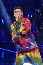 """Years & Years w """"The Voice of Poland"""""""