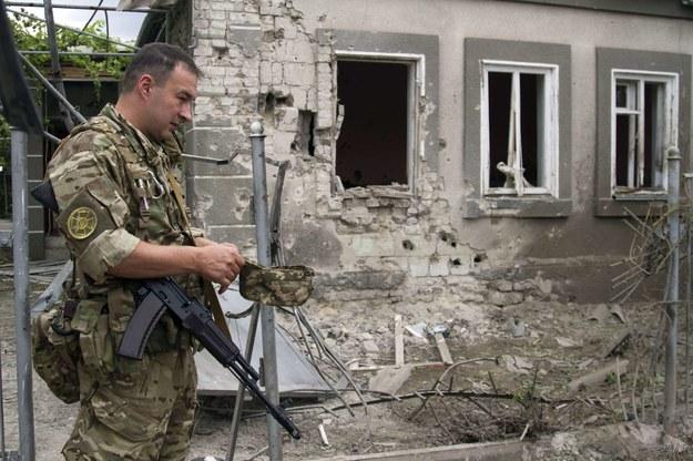Zdj. ilustracyjne /SERGEY VOLSKI /AFP