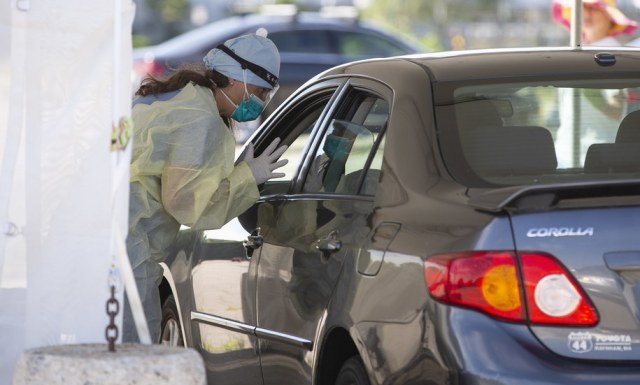 (zdjęcie ilustracyjne) /CJ GUNTHER /PAP/EPA