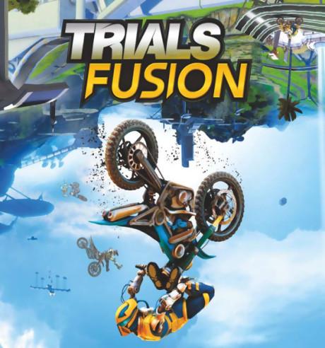 Trials Fusion - 5 jeux PS4 à gagner!