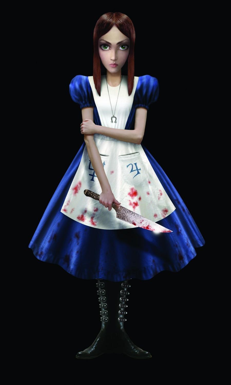 TEST. Alice : Retour au Pays de la Folie (PlayStation 3