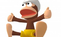 Artworks Ape Escape 3