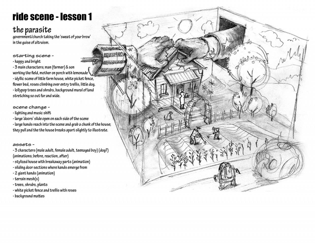 Artworks Bioshock 2