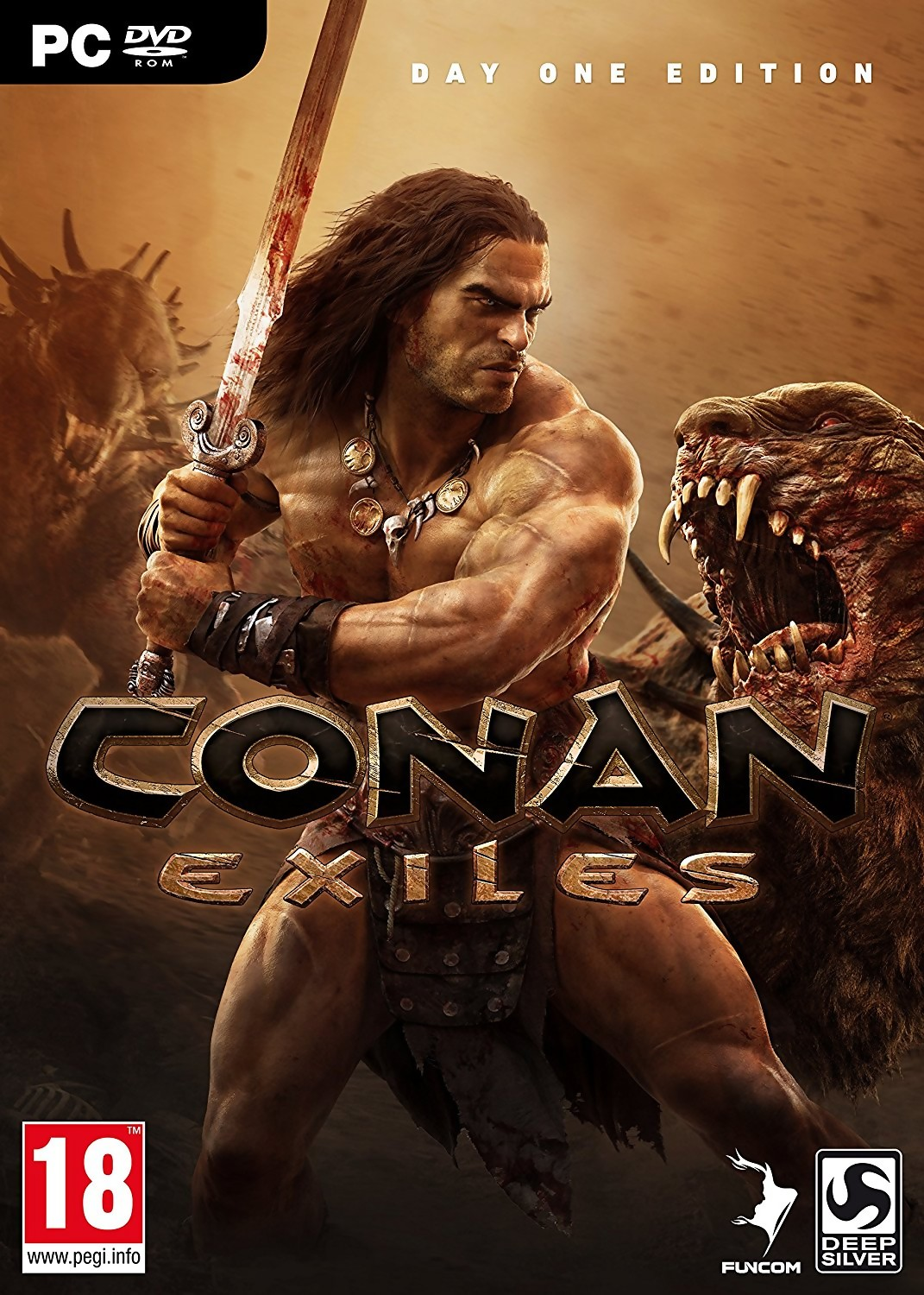 Manifestation of Zeal - Official Conan Exiles Wiki