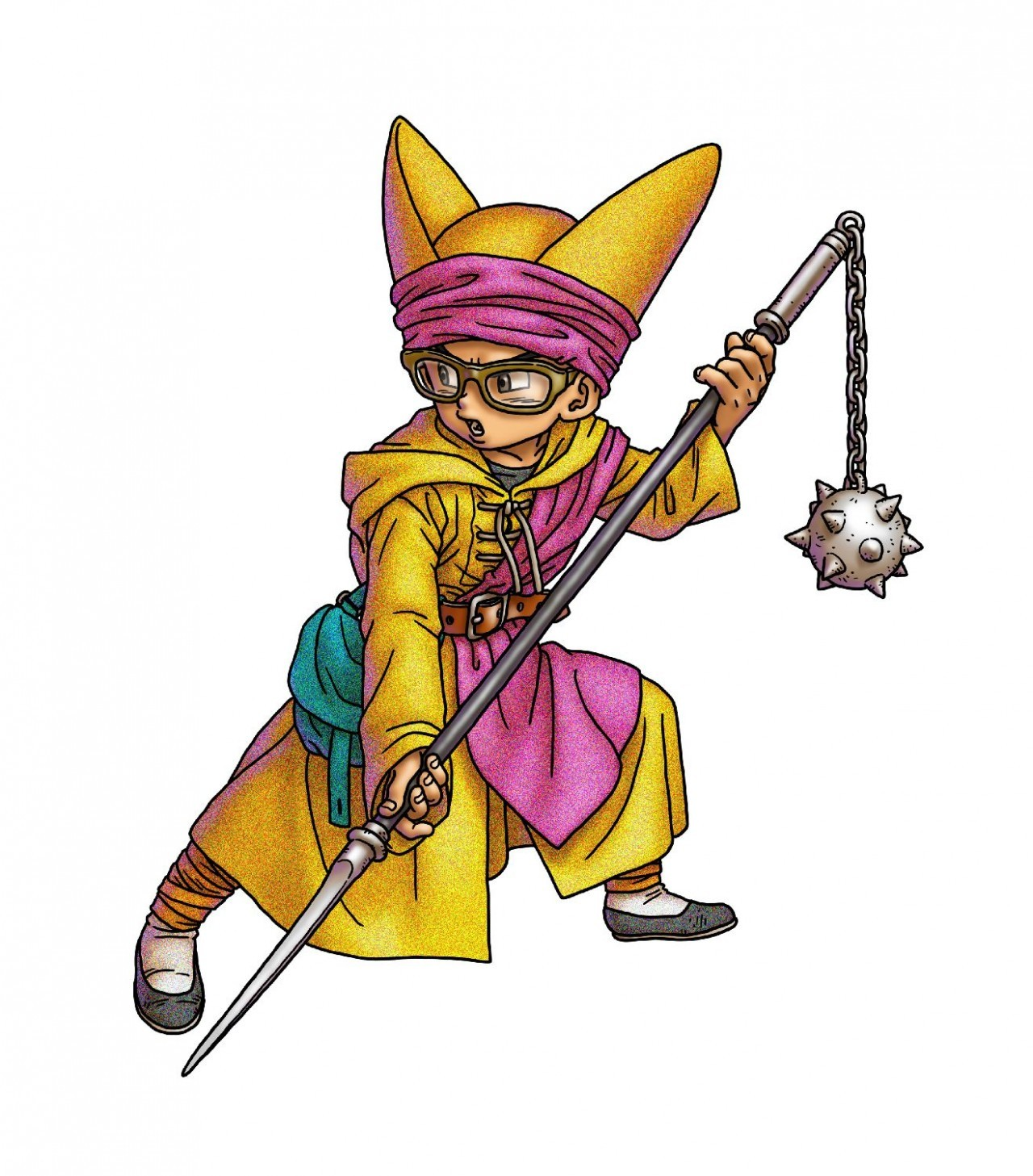 Dragon Quest Vi Fliegender Teppich Artworks Dragon Quest Vi Le Royaume Des Songes