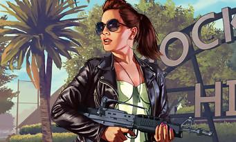 Grand Theft Auto Wallpaper Girl Gta 5 Online Tout Ce Qu Il Faut Savoir Sur La Mise 224