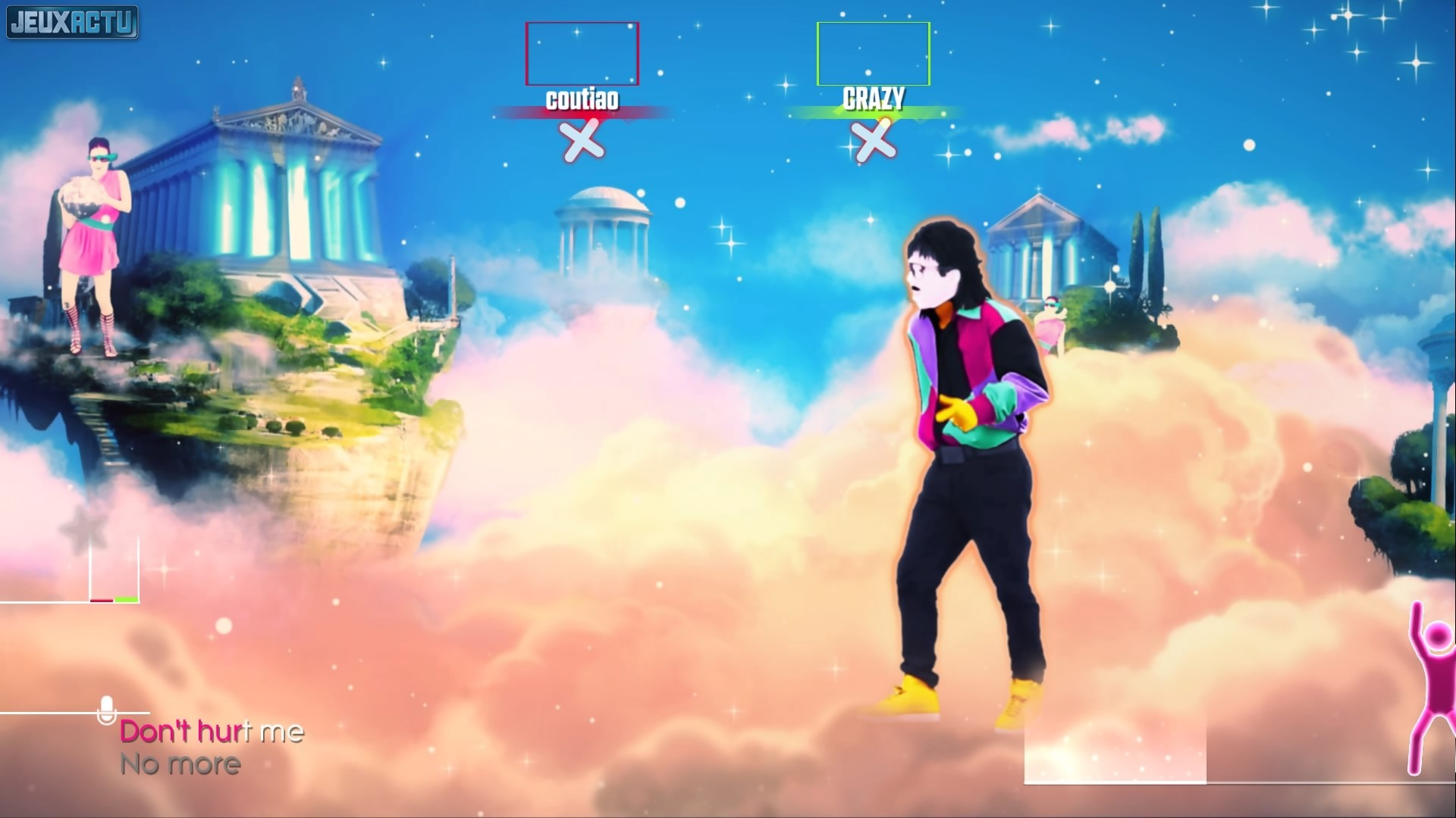 Images Just Dance 2017 Page 2