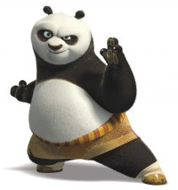 Kung Fu Panda : Mawashigeri sur DS