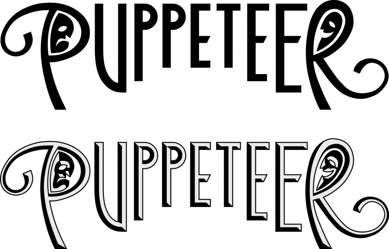 Artworks Puppeteer