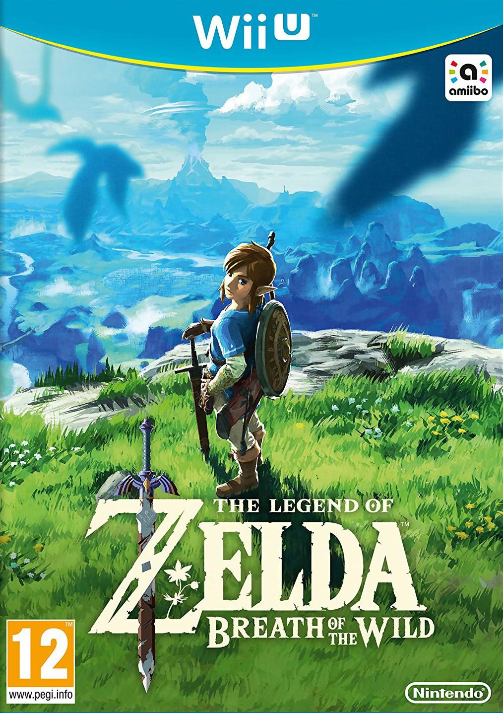 Random: Zelda Fan Beats Breath Of The Wild Without Link