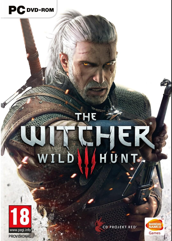 Witcher 3 Une Question De Vie Ou De Mort : witcher, question, Witcher