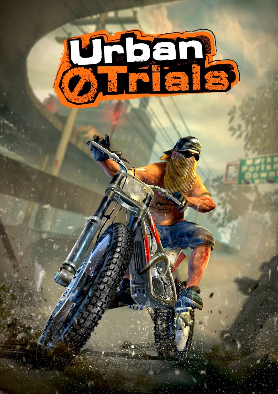 Jeux De Moto Cross Freestyle : cross, freestyle, Urban, Trials, Freestyle, Gameplay, Trailer