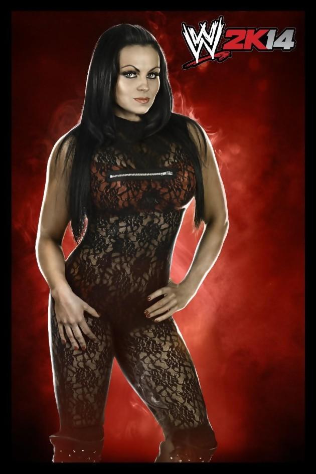WWE 2K14 Tous Les Catcheurs En Images